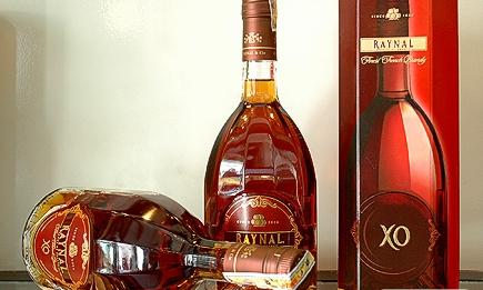 Raynal xo, rượu brandy, giá rượu brandy