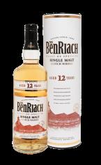 Whisky_Benriach_12, rượu whisky, giá rượu whisky