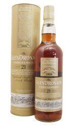 glendronach 21, rượu whisky, giá rượu whisky